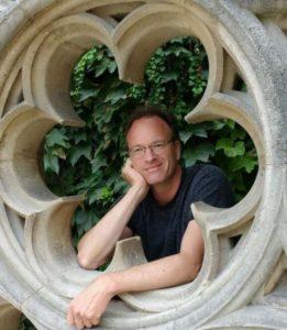 Tobias Götting - Profil
