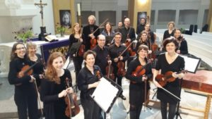 Kammerorchester St. Lamberti