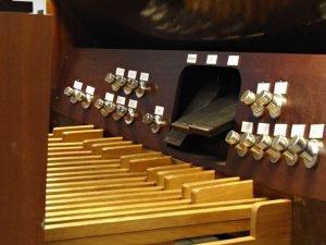 Die Orgel in St. Lamberti