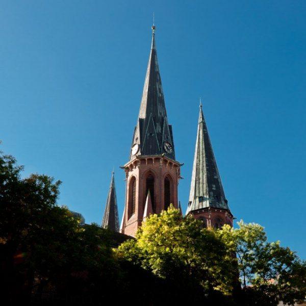 St. Lambertikirche Oldenburg